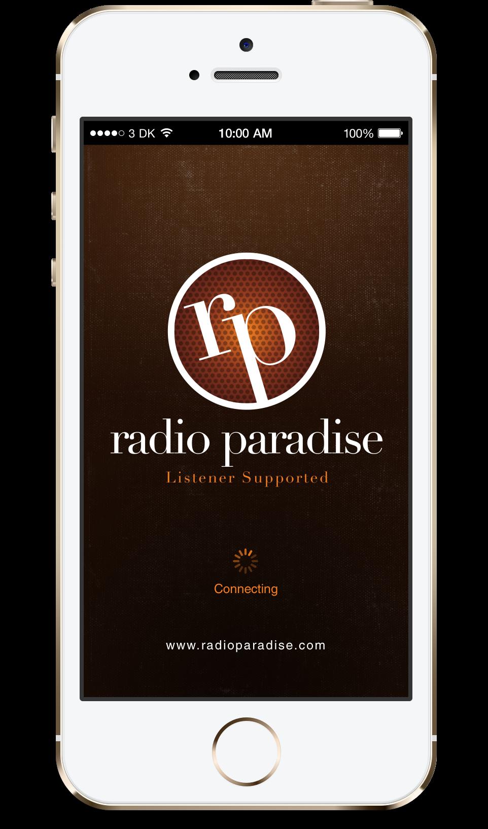 1-Radio-Paradise