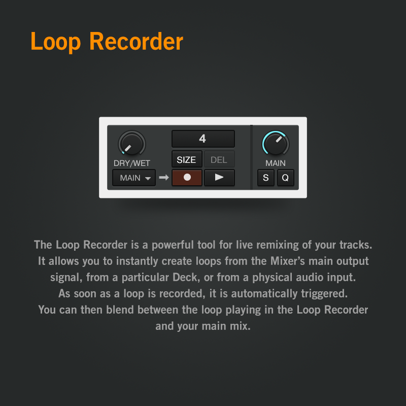 5-Traktor-DJ-Loop-Recorder